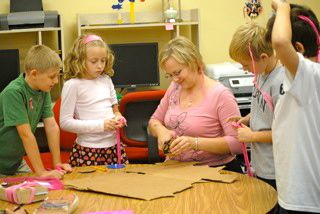 Preschool - Elementary School Clermont, FL | Land of Lakes
